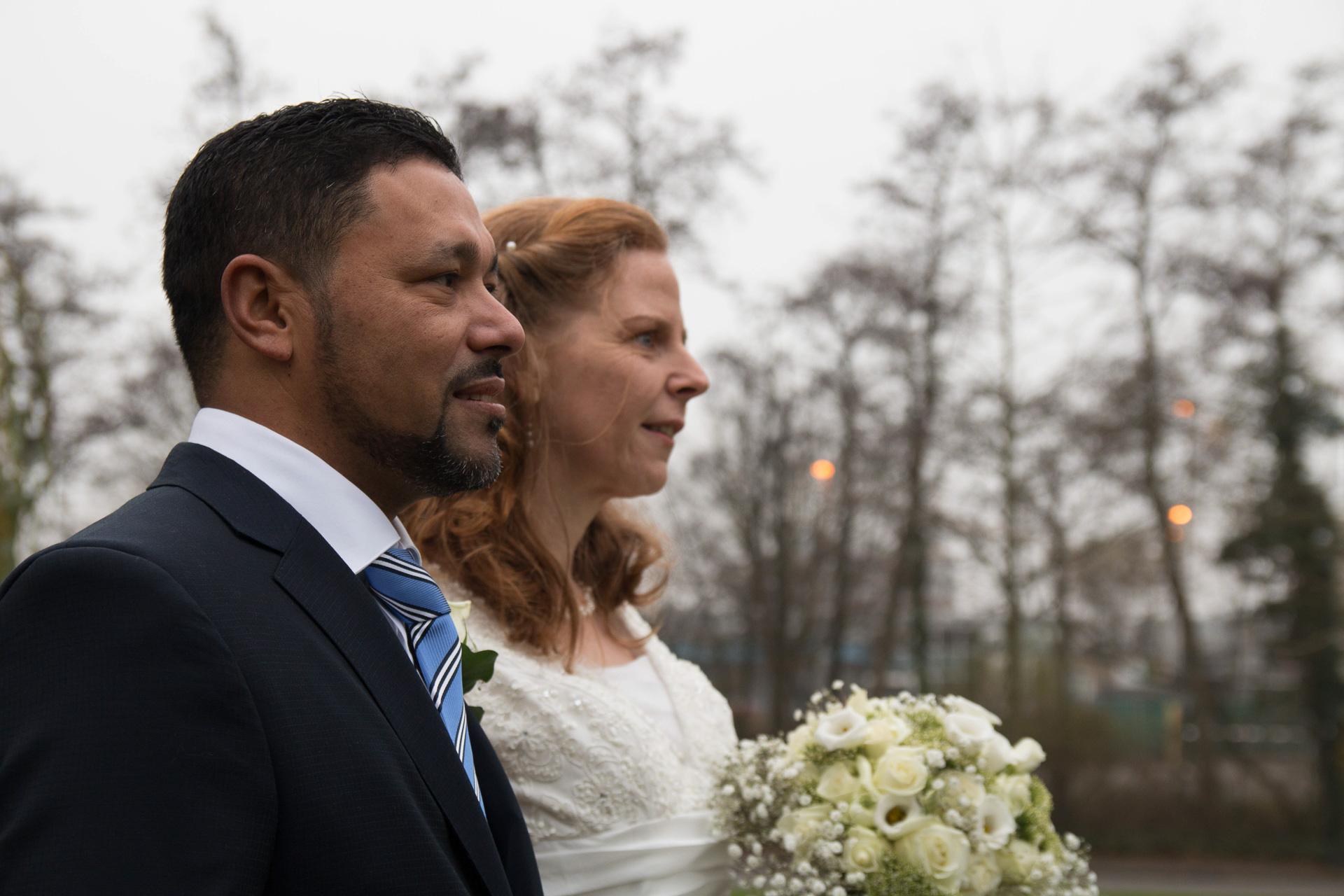 Bruiloft Marieke en Cressencio, fotografie december 2016 / Canon 70D