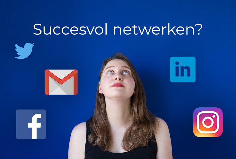 5 Tips voor succesvol netwerken