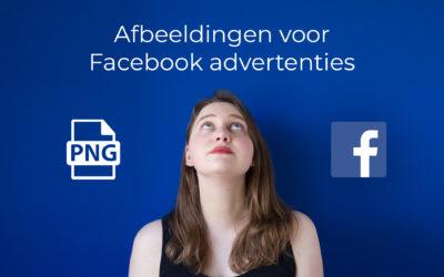 De beste afbeeldingen voor Facebook advertenties